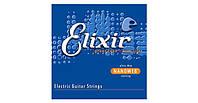 Струны для електрогитары Elixir EL NW L (10-46)
