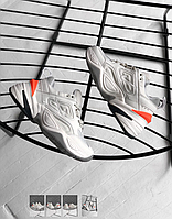 Женские кроссовки, спортивная обувь Nike Tekno Beige