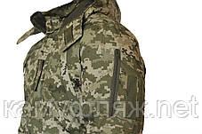 Зимний костюм камуфляжный пиксель ЗСУ, фото 3