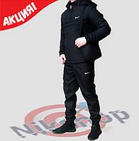 Cпортивный костюм в стиле Nike