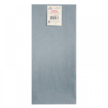 Полотенце вафельное цветное ТМ Ярослав 45х75 см, фото 2
