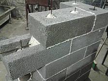 Полистиролбетонные блоки, фото 2