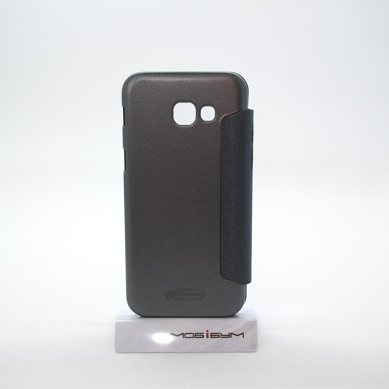 Nillkin Sparkle Samsung Galaxy A520 black A5 (A520) 2017