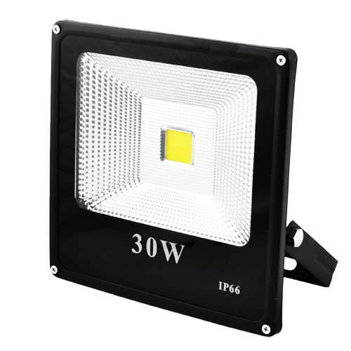 Прожектор SLIM YT-30W COB, 2700Lm, IP66 (вологозахист) - 30, преміум-клас
