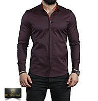44bf48c272a Турецкие мужские рубашки ZERMON в Украине. Сравнить цены