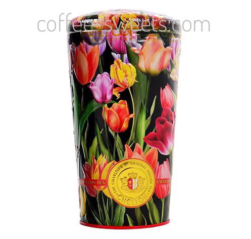 Чай Chelton Ваза Тюльпанов 100g