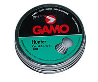 "Пульки GAMO ""Hunter-500"""
