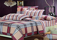 Комплект постельного белья  Барберри