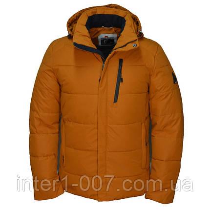 2bb5c55679def Мужская зимняя куртка Malidinu 18828: продажа, цена в Харькове ...
