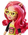 Лялька Хоулін Вульф Крик Гиків (Geek Shriek Howleen Wolf Doll), фото 2