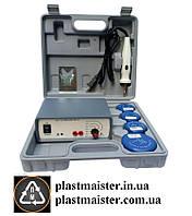 Паяльник для пластика, горячий степлер - SP-4 + 200 скоб