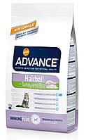 Advance Cat Hairball корм для кошек для выведения шерсти