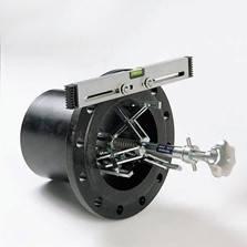 Уровень для фланцев L 500 мм