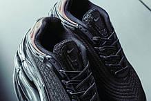 Мужские кроссовки Nike Air Max Deluxe Black Bronze AV2589-001, Найк Аир Макс Делюкс, фото 2