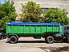 Автонакидки на грузовые автомобили