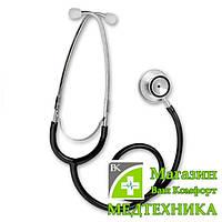 Стетоскоп LD prof-i терапевтический, черный Little Doctor