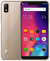 "Elephone A4 gold 3/16 Gb, 5.85"", MT6739, 3G, 4G"