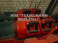 Лебедка скреперная ЛС-10 (10ЛС-2СМА)