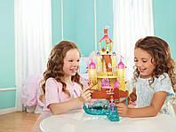 Игровой набор Дисней Летний дворец Софии Прекрасной Disney Sofia First