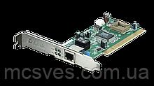 Сетевая карта D-Link DGE-530T 1port 1000BaseT, PCI (DGE-530T)