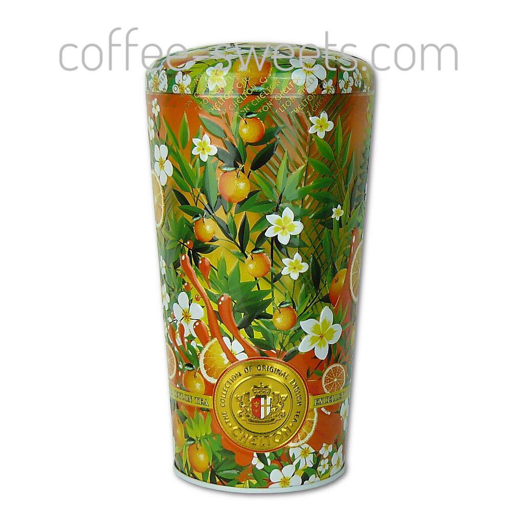 Чай Chelton Ваза Солнечный фрукт 100g
