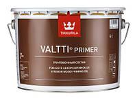 Грунтовочный состав для древесины VALTTI Primer Бесцветный 0,9 л