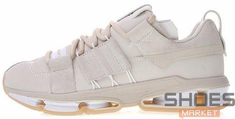 Женские кроссовки Adidas Consortium Twinstrike ADV X KITH X Nonnative Peach DB1134, Адидас Консортиум Твинстрайк