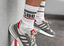 Мужские кроссовки Adidas ZX 500 RM Grey Mult B42204, Адидас ЗХ, фото 3
