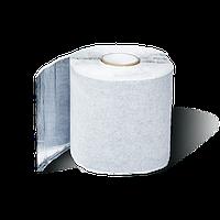 Герметизирующая бутилкаучуковая лента с алюминиевой фольгой 50мм*20м/рулон