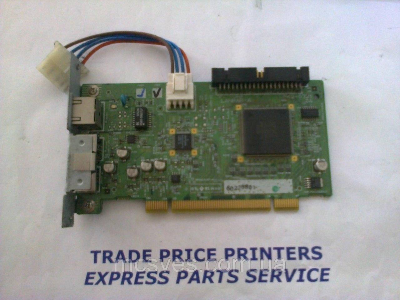 Canon FM2-3680 iR-C2570 Ethernet and USB Board