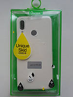 Силиконовый чехол OUcase Huawei P Smart Plus / (Nova 3i) (Clear) , фото 1