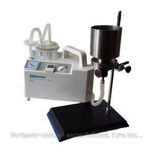 Прибор вакуумной фильтрации ПЗФ-35ПП