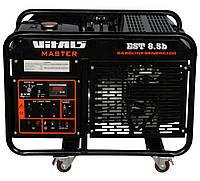 Генератор бензиновый Vitals Master EST 8.5b (8,5 кВт, электростартер) Бесплатная доставка, фото 1