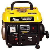 Генератор бензиновый Кентавр КБГ-078 (0,7кВт, ручной стартер) Бесплатная доставка, фото 1