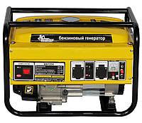 Генератор бензиновый Кентавр КБГ-258 (2,5 кВт) Бесплатная доставка, фото 1