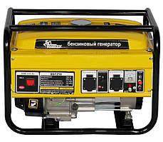 Генератор бензиновый Кентавр КБГ-258 (2,5 кВт) Бесплатная доставка
