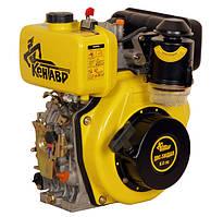 Дизельный двигатель Кентавр ДВЗ-300ДШЛ (6,0 л.с.,шлиц ), фото 1