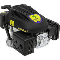 Двигатель бензиновый Садко GE-160V  (5,0 л.с., шпонка Ø22мм, L=55мм, повр. упаков) + доставка