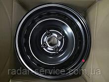 Диск колеса сталевий R15'x6.0J, KIA Stonic 2017-, h8h40ak000