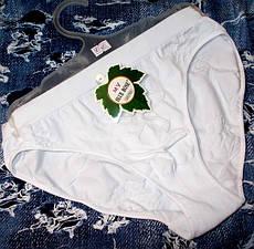 Трусики - плавки с выбитым узором качественные размер 48-52