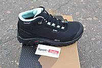 Ботинки Salomon Shelter CS WP W (404730)