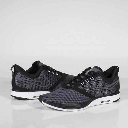 Беговые мужские кроссовки Nike Zoom Strike