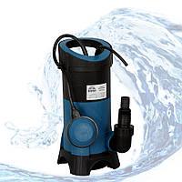 Насос погружной дренажный для грязной воды Vitals aqua DP 713s  (Бесплатная доставка)