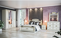 Спальня Жасмин 4д комплект от Свит Меблив