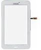 Тачскрін (сенсор) Samsung T111 Galaxy Tab 3 Lite 7.0, (версія 3G) білий