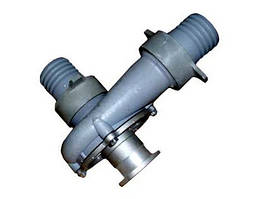 Водяная помпа WEIMA WM1100 (пластик) под ВОМ