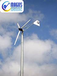 Ветрогенератор Fortis Wind Energy 5кВт Montana, 5кВт