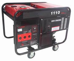 Бензиновый генератор Weima WM1110-A (9,5 кВт) Бесплатная доставка