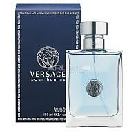 Versace Pour Homme - Туалетная вода  (Оригинал) 100ml