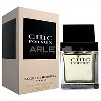 Carolina Herrera Chic for men - туалетная вода - 100ml